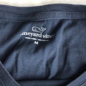 Vineyard Vines Tops - Vineyard Vines Long sleeve whale shirt